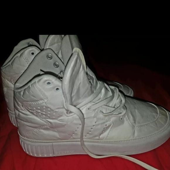 nuove adidas 8 donne tubulare, scarpe poshmark